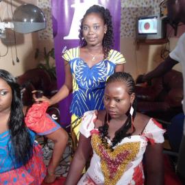 Alimatou Diop – Keur Massar