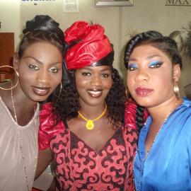 Fatou Ba Diongue – Guediawaye