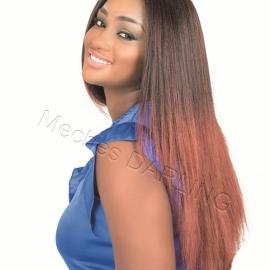 Silky Hair 1/5