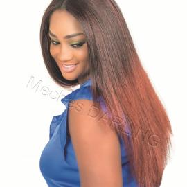 Silky Hair 4/5