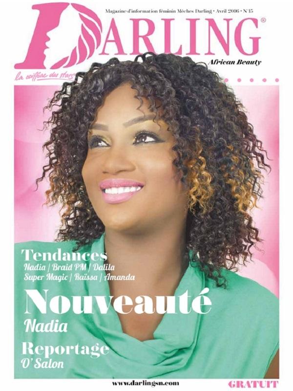 Magazine 15